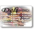 DELI Labels